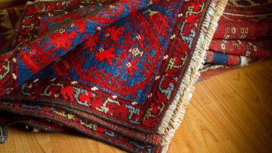 alfombras sevilla