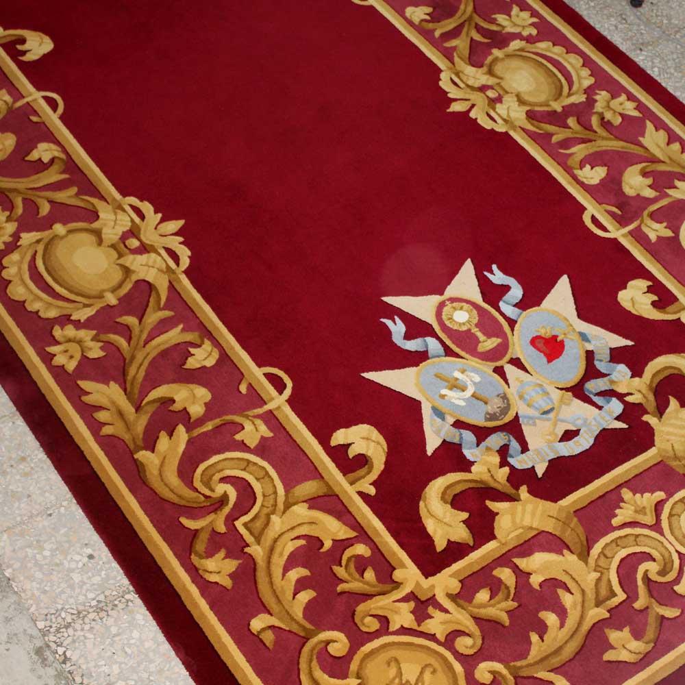 fabrica de alfombras