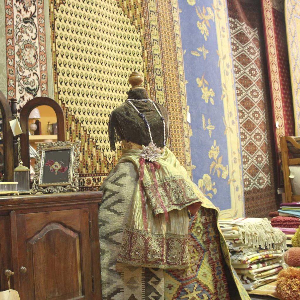 Tienda de alfombras Sevilla   Alfombras y decoración hogar