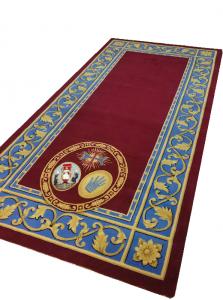 alfombra dulce nombre sevilla