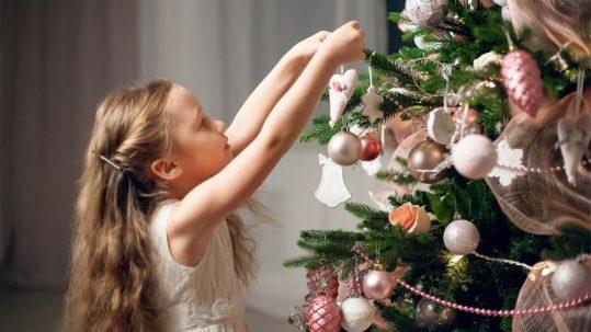 tendencias decoracion navideña
