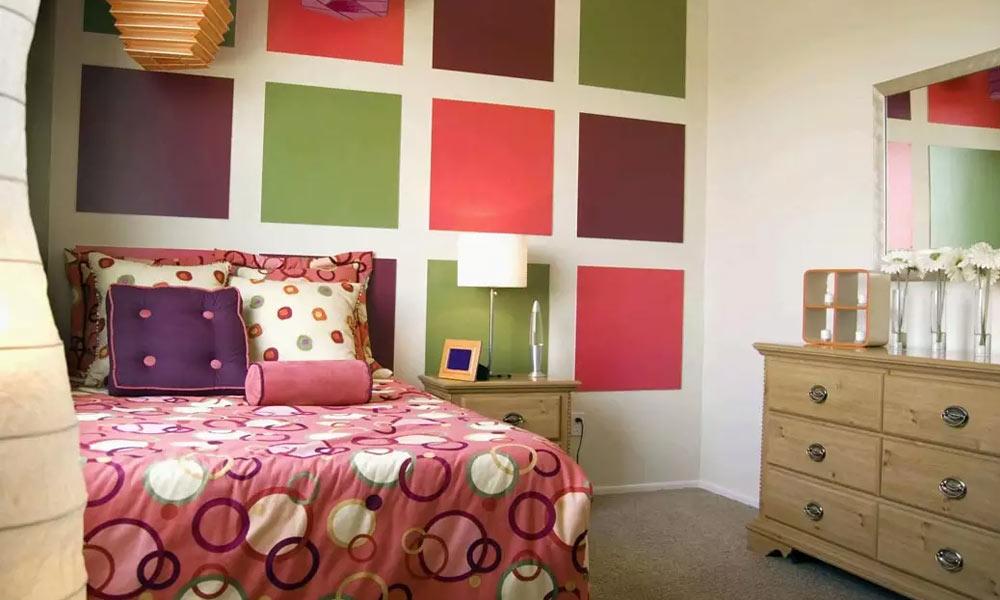 alfombras decorar habitaciones
