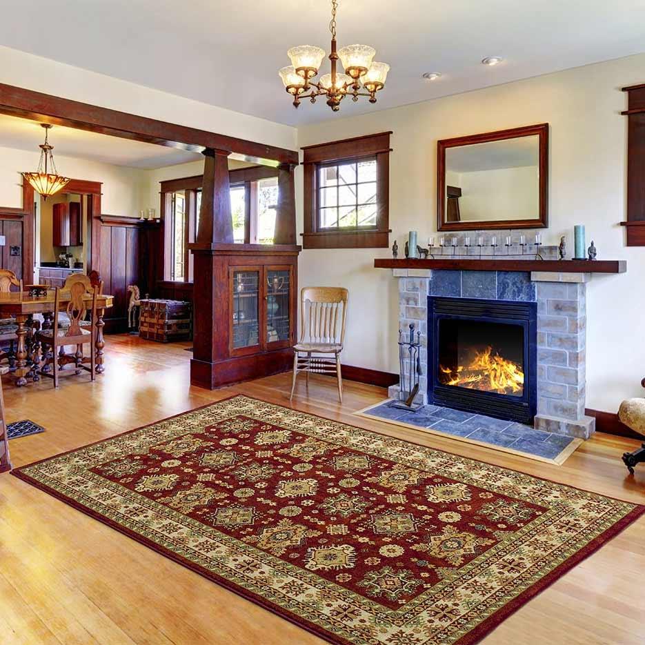alfombras clasicas