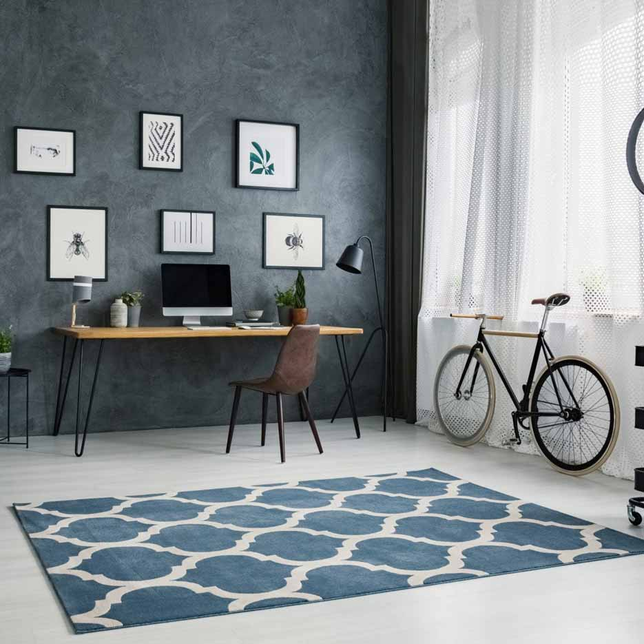 modernas alfombras